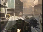 Kizingo Boulevard: Collecting Rocket Launcher ammo. | Halo 3: ODST Videos