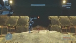 Halo 3 Halo 3 - Sandbox(Entrenched) Multi flag CTF