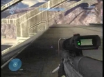 Famine Gold Skull Location | Halo 3 Videos