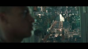 'A Hero Falls' TV Commercial