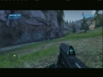 Mythic Skull, Boom Skull and a Terminal (Halo) | Halo: Combat Evolved Anniversary Videos