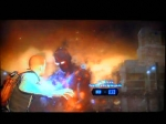First encounter with the Beast | inFamous 2 Videos