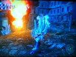 Burning Wells - Crusher Battle | inFamous 2 Videos