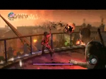 inFamous 2 The Final Decision - Bad Karma - Nix Battle 2