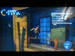 Blast Shards Video #2   inFamous 2 Videos