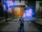 The Gauntlet Bomber | inFamous 2 Videos