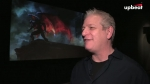 Video Interview with Executive Producer Jeffrey Steefel | Infinite Crisis Videos