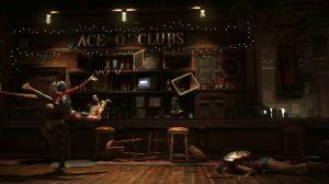 Harley Quinn and Deadshot Gamescom Trailer