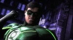 Green Lantern Trailer | Injustice: Gods Among Us Videos