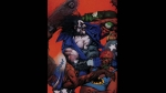 Lobo History Trailer | Injustice: Gods Among Us Videos