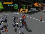 Jet Set Radio Videos