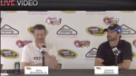 Watkins Glen Press Conference video | Jimmie Johnson's Anything with an Engine Videos