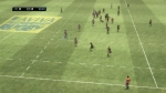 Jonah Lomu Rugby Challenge Gameplay Video