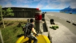 'Anatomy of a Stunt' Video | Just Cause 2 Videos