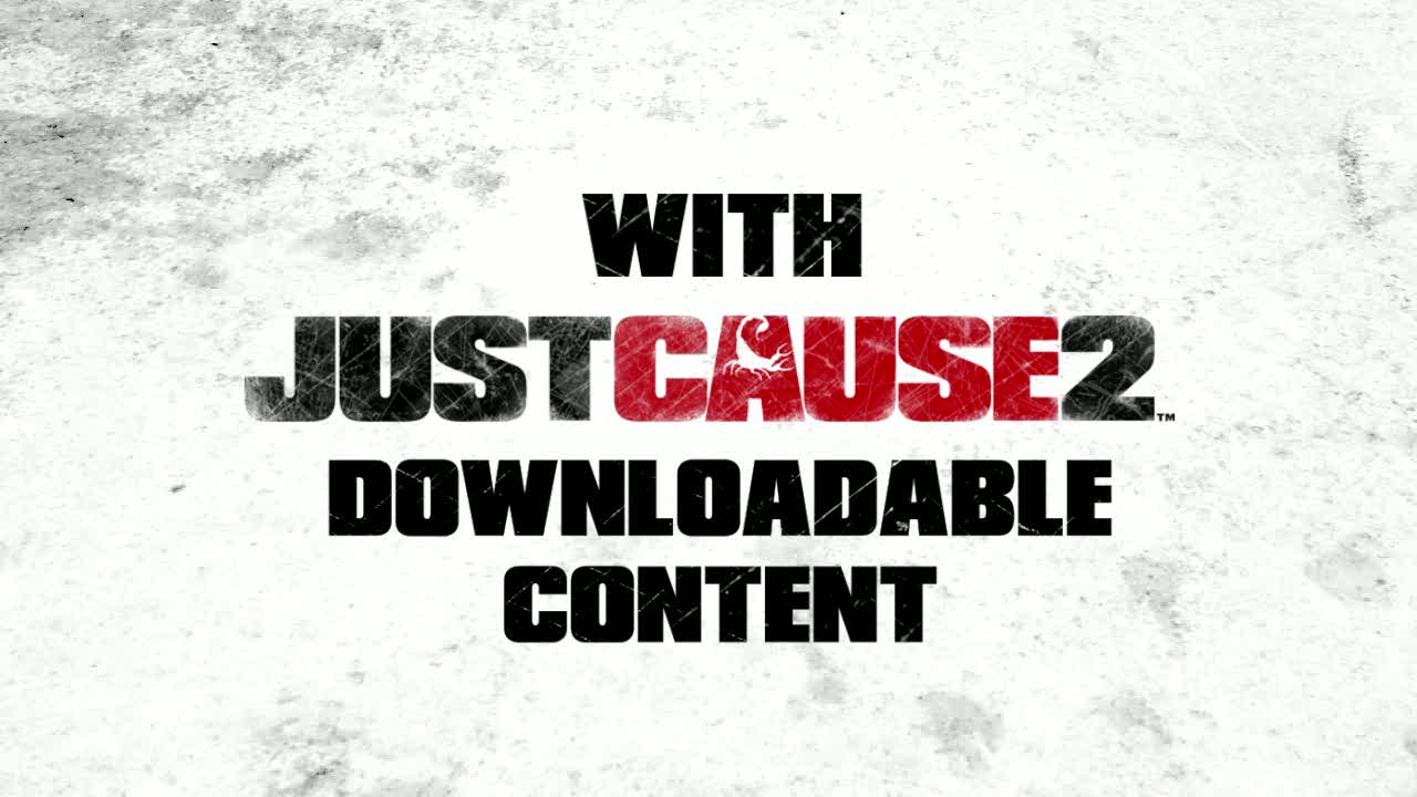 just cause 2 black market aerial pack dlc free download