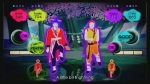 Just Dance 2 Kung Fu Fighting DLC