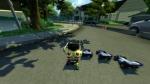 B-Roll Video  | Kinect Rush: A Disney-Pixar Adventure Videos