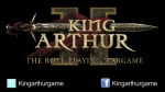 Developer interview video | King Arthur II Videos