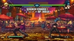 Team Elizabeth - Shen Woo Video | King of Fighters XIII  Videos