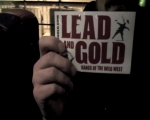 Lead and Gold: Gangs of the Wild West Videos