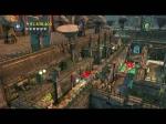MiniKit Video - Chapter 3: Arkham Asylum Antics | LEGO Batman 2: DC Super Heroes Videos