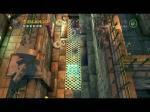 Minikit Video - Chapter 3: Arkham Asylum Antics - Pulling the Bl | LEGO Batman 2: DC Super Heroes Videos