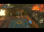 Minikit Video - Chapter 5: Chemical Crisis - Ball control | LEGO Batman 2: DC Super Heroes Videos