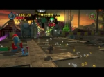 Chapter 2: Harbouring a Criminal - Joker's Boss Fight | LEGO Batman 2: DC Super Heroes Videos