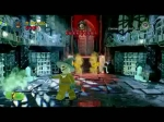 Chapter 2: Harbouring a Criminal - Scarecrow | LEGO Batman 2: DC Super Heroes Videos