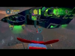 Chapter 8: Destination Metropolis - Cleaning the skies | LEGO Batman 2: DC Super Heroes Videos