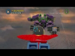 Chapter 10: Down to Earth - Minikits | LEGO Batman 2: DC Super Heroes Videos