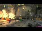 Minikit Video - Chapter 10: Down to Earth - Grafitti | LEGO Batman 2: DC Super Heroes Videos