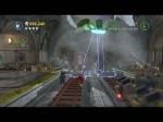 Chapter 11: Underground Retreat - Hammerfist! | LEGO Batman 2: DC Super Heroes Videos