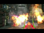 Chapter 13: Core Instability - Robot Joker Part 1 of 3 | LEGO Batman 2: DC Super Heroes Videos