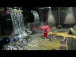 Minikit Video - Chapter 14: Tower Defiance - Wreckage minikits | LEGO Batman 2: DC Super Heroes Videos