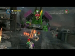 Chapter 14: Tower Defiance - Rooftop fight | LEGO Batman 2: DC Super Heroes Videos