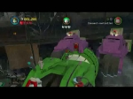 Chapter 14: Tower Defiance - Freefalling | LEGO Batman 2: DC Super Heroes Videos