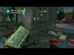 Minikit Video - Chapter 15: Heroes Unite - More tricks and treat | LEGO Batman 2: DC Super Heroes Videos