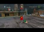 Character Tokens - Ra's Al Ghul | LEGO Batman 2: DC Super Heroes Videos