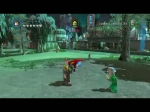 Character Tokens - Brainiac | LEGO Batman 2: DC Super Heroes Videos