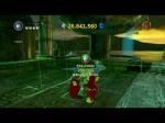 Character Tokens - The Joker | LEGO Batman 2: DC Super Heroes Videos