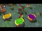 Goldbrick Video #141-142 | LEGO Batman 2: DC Super Heroes Videos
