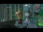 LEGO Batman 2: DC Super Heroes Goldbrick Video #149-151