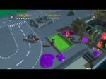 Lego Gotham - Bonus Level, Video 3 of 4 | LEGO Batman 2: DC Super Heroes Videos
