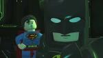 'Talking Minifigures' Trailer | LEGO Batman 2: DC Super Heroes Videos