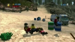Frank Honey 'Webisode' | LEGO City: Undercover Videos
