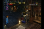 Year 1, 1-4 Restricted Area | LEGO Harry Potter: Years 1-4 Videos