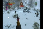 Year 3, 3-2 Snowball Fight | LEGO Harry Potter: Years 1-4 Videos