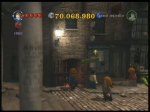 Knockturn Alley | LEGO Harry Potter: Years 5-7 Videos