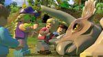 Launch Trailer | LEGO Jurassic World Videos